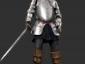西洋の騎士