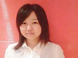 長期コース 風間 麻美さん