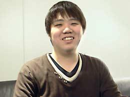 山本 智彬さん